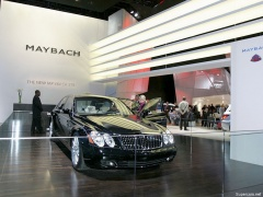 maybach 57s pic #33641