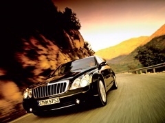 maybach 57s pic #33644