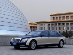 maybach 62s pic #73426
