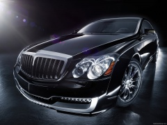 maybach xenatec coupe pic #76366