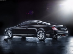 maybach xenatec coupe pic #76367