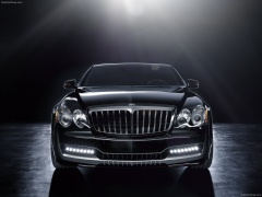 maybach xenatec coupe pic #76368