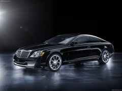 maybach xenatec coupe pic #76369