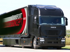 IVECO Transport Concept pic