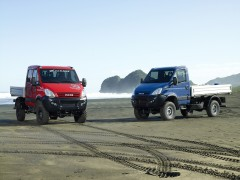 iveco daily 4x4 pic #53977