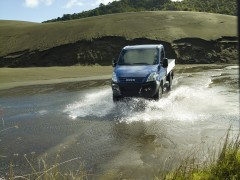 iveco daily 4x4 pic #53981