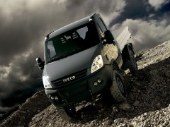 iveco daily 4x4 pic #53982