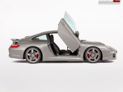 rinspeed 997 carrera pic #30230