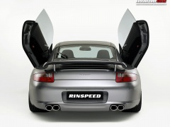 rinspeed 997 carrera pic #30231