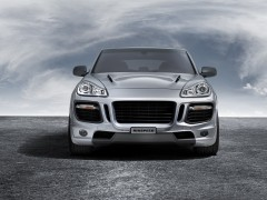 rinspeed cayenne x-treme pic #50932