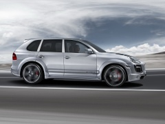 rinspeed cayenne x-treme pic #50933