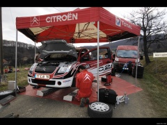 citroen ds3 r3 pic #122262