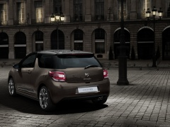 Citroen DS3 Ultra Prestige pic