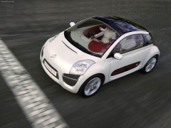citroen c-airplay pic #29988