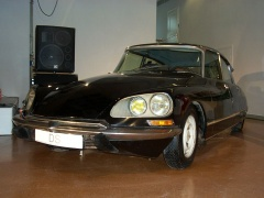 citroen ds pic #31654