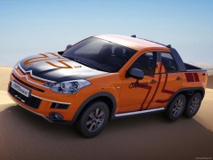 citroen cruise crosser pic #43246