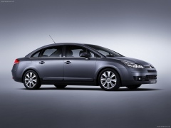 citroen c4 notchback pic #43385