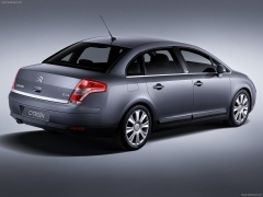 citroen c4 notchback pic #43386