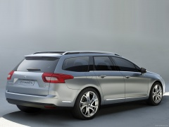 citroen c5 estate pic #48490