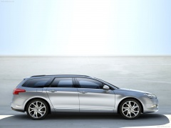 citroen c5 estate pic #48492