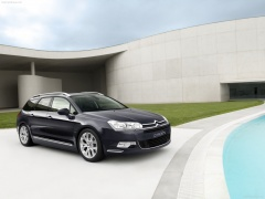 citroen c5 estate pic #48495