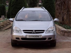 citroen c5 break pic #4912