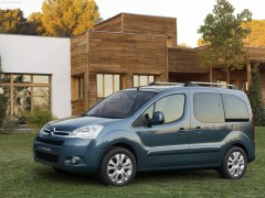 citroen berlingo multispace pic #59922