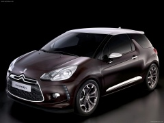 citroen ds inside concept pic #61094