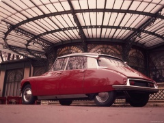 citroen ds19 pic #71745