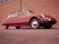 citroen ds19 pic #71746