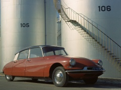 citroen ds19 pic #71747