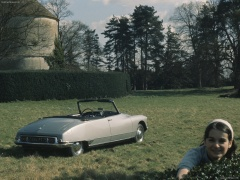 citroen ds19 pic #71748