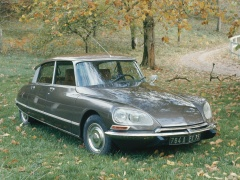 Citroen DS23 pic