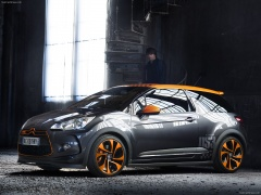 Citroen DS3 Racing pic