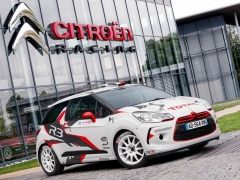 citroen ds3 r3 pic #74520