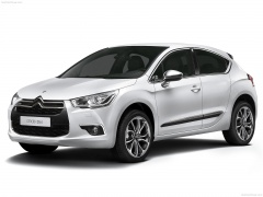 citroen ds4 pic #75439