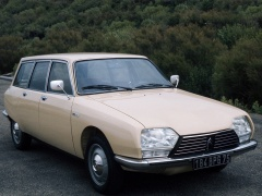 citroen gs club break pic #94920
