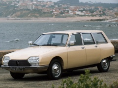 Citroen GS Club Break pic