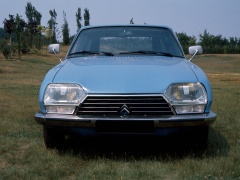 citroen gs club break pic #94923