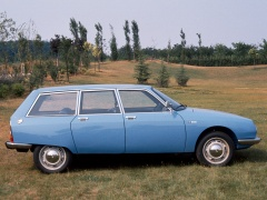 citroen gs club break pic #94924