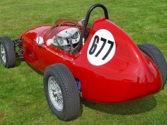 stanguellini race car pic #5622