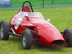 stanguellini race car pic #5625