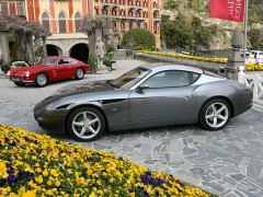 Ferrari 575 GTZ photo #34631