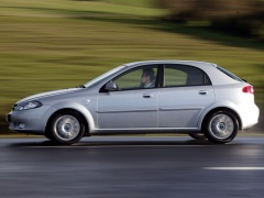 Lacetti CDX photo #15730