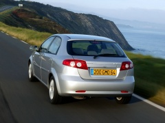 Lacetti CDX photo #15731