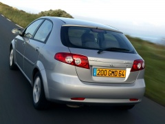 Lacetti CDX photo #15732