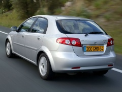 Lacetti CDX photo #15733