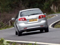 Lacetti CDX photo #15734