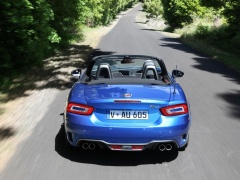 abarth 124 spider pic #170540