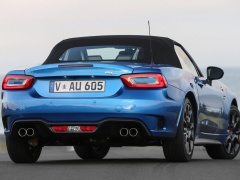 abarth 124 spider pic #170553